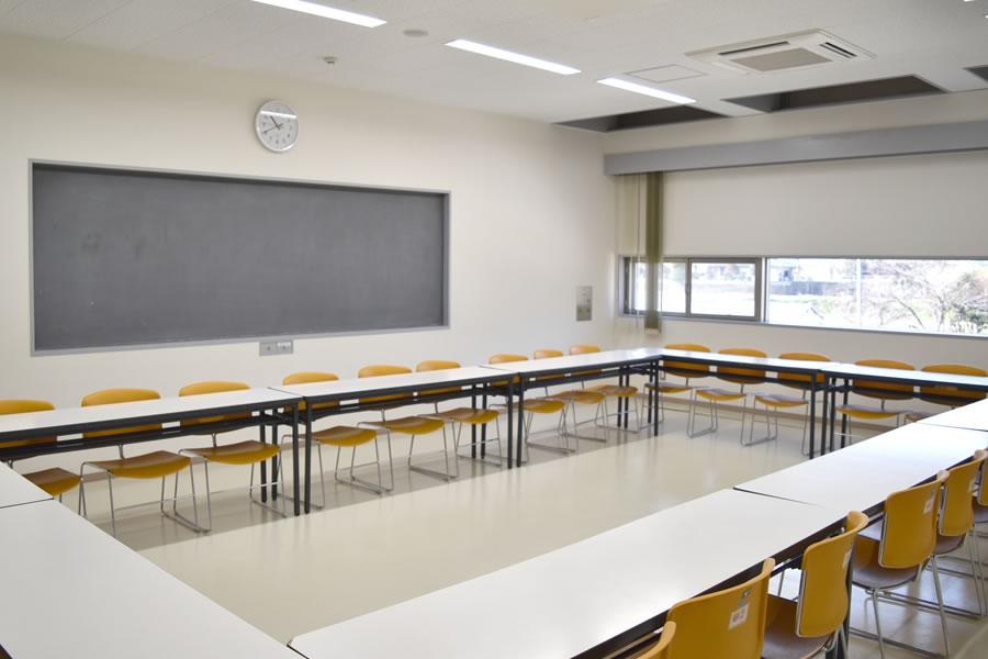 姫路市立北部市民センター:研修室2