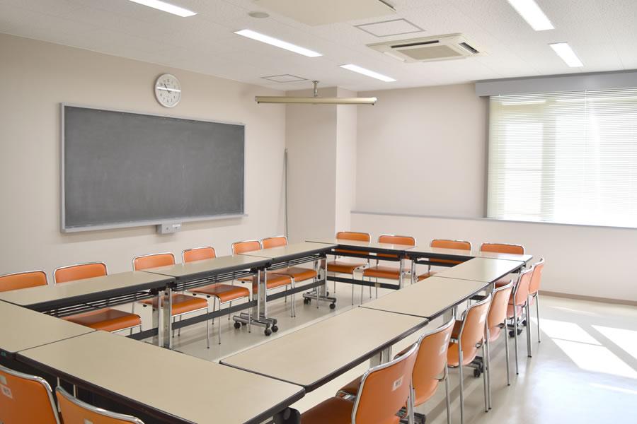 姫路市立北部市民センター:研修室5