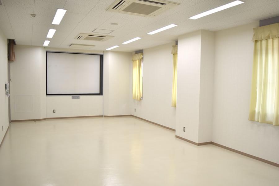 姫路市立北部市民センター:研修室6