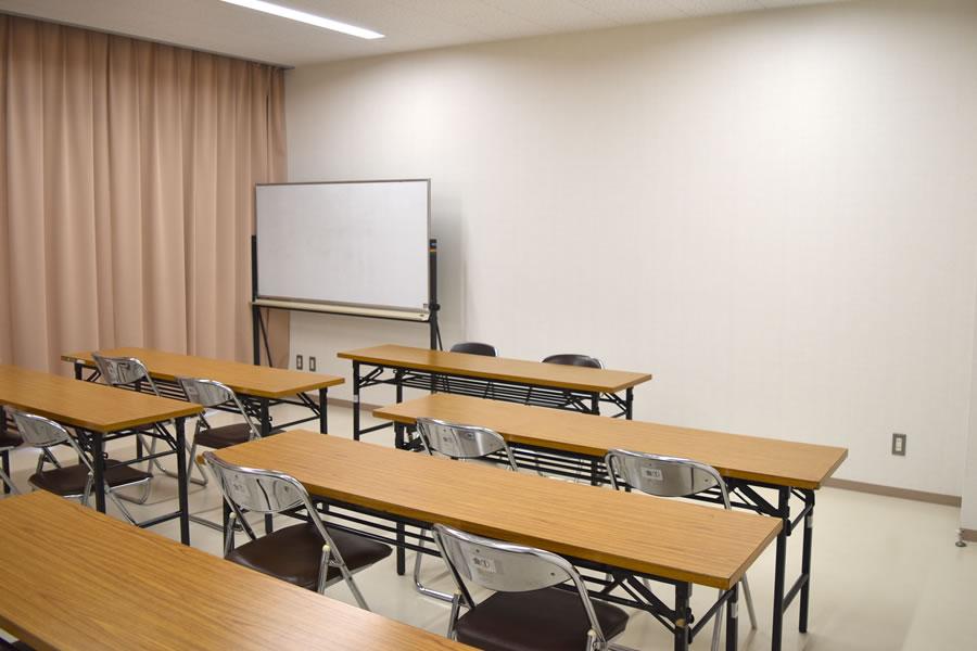 姫路市立北部市民センター:会議室1
