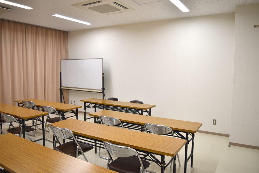 姫路市立北部市民センター : 会議室1 : Image Gallery01
