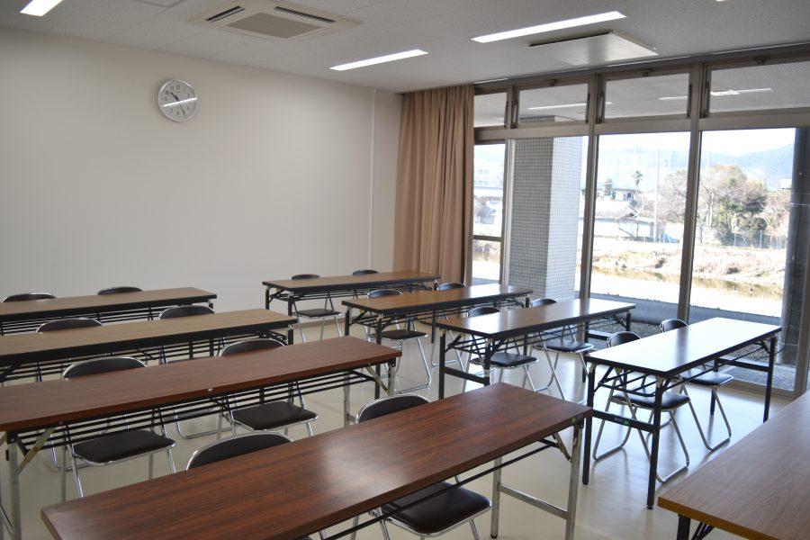 姫路市立北部市民センター : 会議室2 : Image Gallery02