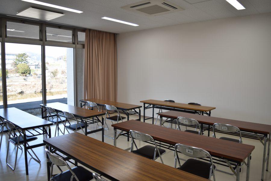 姫路市立北部市民センター : 会議室2 : Image Gallery01