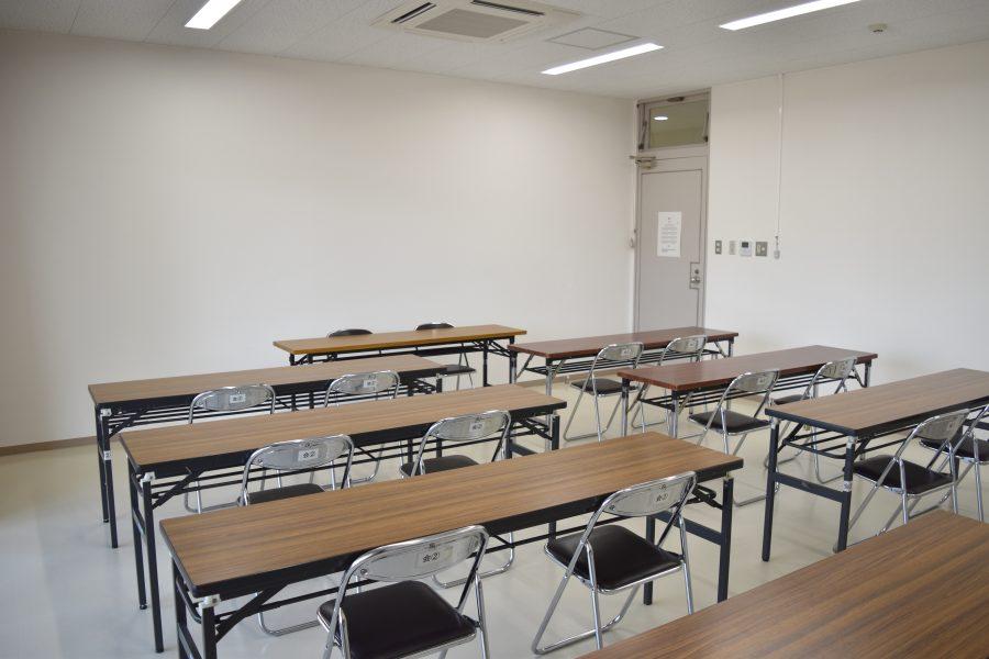 姫路市立北部市民センター : 会議室2 : Image Gallery03