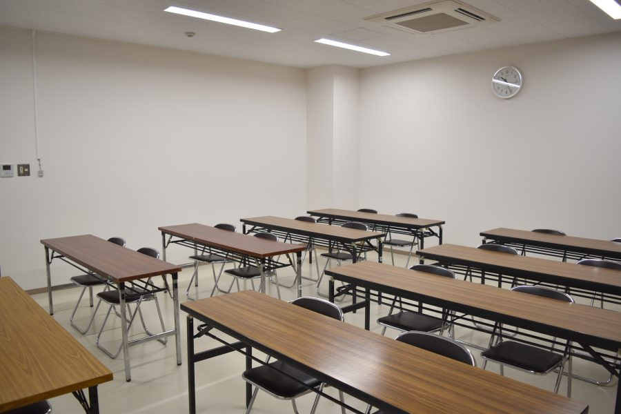 姫路市立北部市民センター : 会議室2 : Image Gallery04