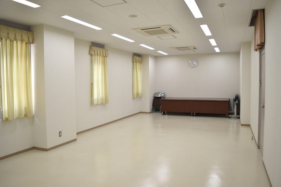 姫路市立北部市民センター : 研修室6 : Image Gallery02