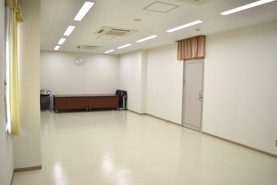姫路市立北部市民センター : 研修室6 : Image Gallery03
