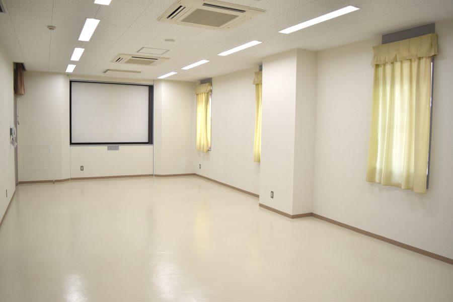 姫路市立北部市民センター : 研修室6 : Image Gallery01