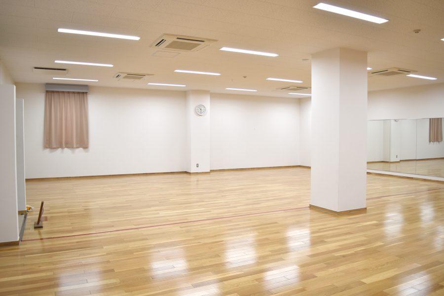 姫路市立北部市民センター : 多目的ルーム : Image Gallery02