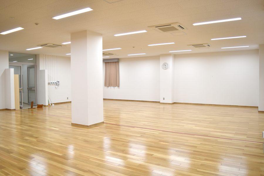 姫路市立北部市民センター : 多目的ルーム : Image Gallery04