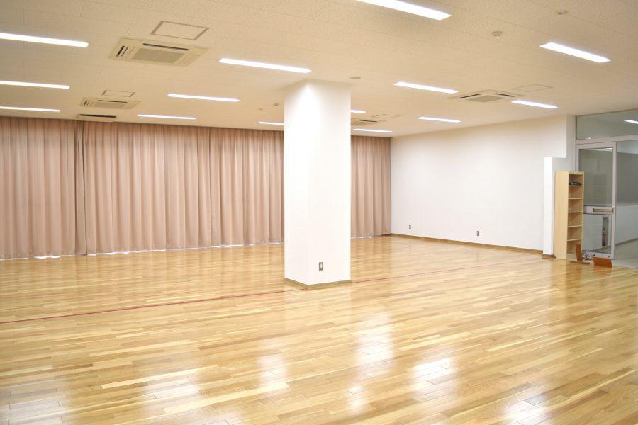 姫路市立北部市民センター : 多目的ルーム : Image Gallery03