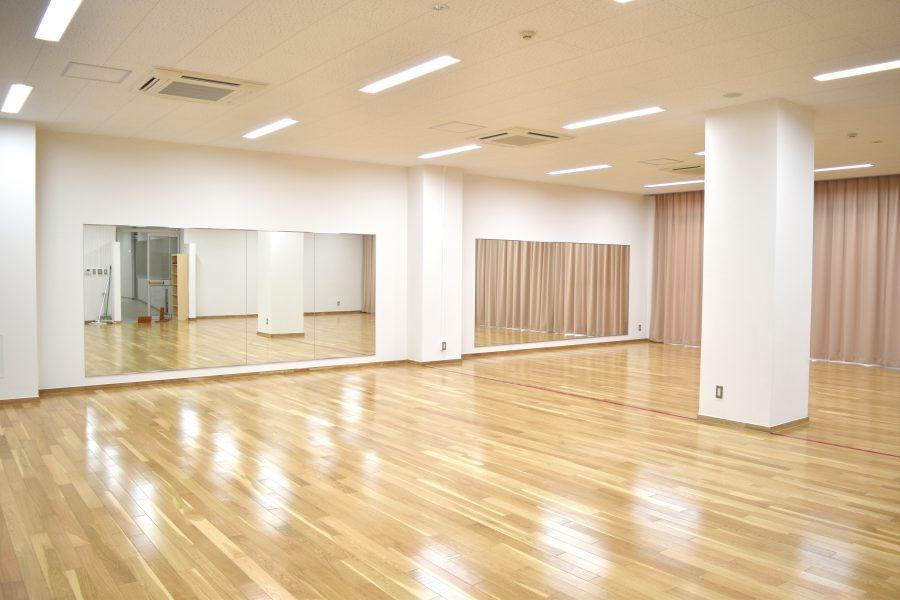 姫路市立北部市民センター : 多目的ルーム : Image Gallery01