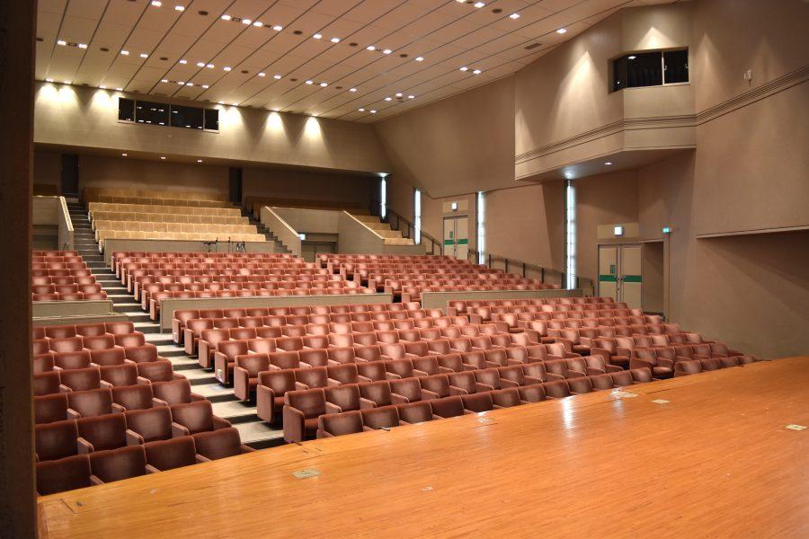 姫路市立北部市民センター : 大ホール : Image Gallery05