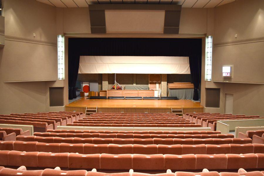 姫路市立北部市民センター : 大ホール : Image Gallery02
