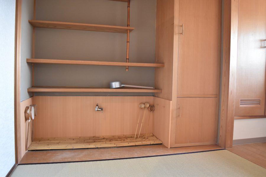 姫路市立北部市民センター : 研修室3(和室) : Image Gallery04