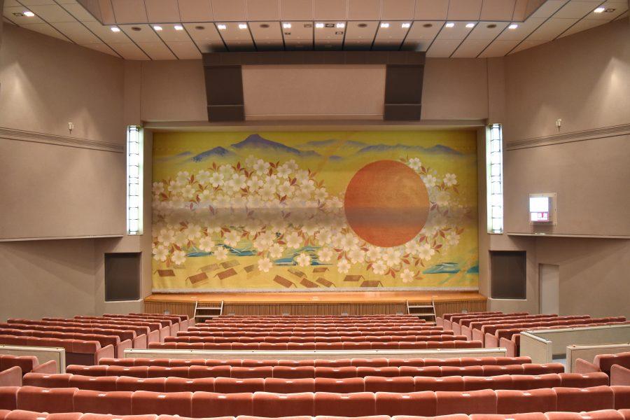 姫路市立北部市民センター : 大ホール : Image Gallery01